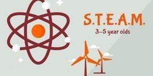 Preschooler Science Class
