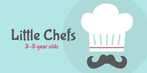 Little Chefs - Preschooler Program