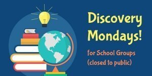 Discovery Mondays!