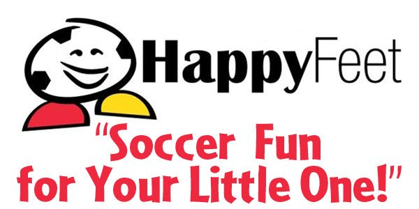 HappyFeet Soccer Fun!