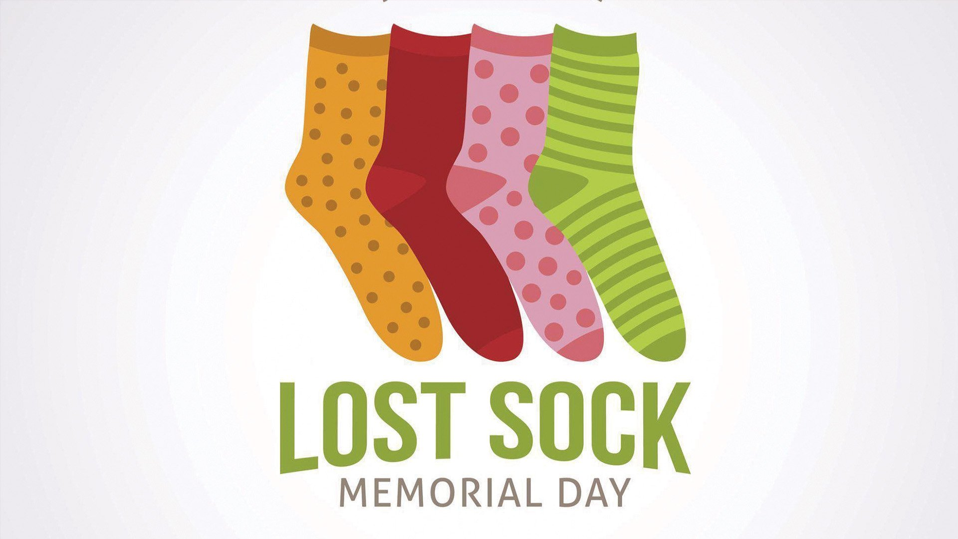 National Lost Sock Memorial Day Childrens Museum Of Southeastern